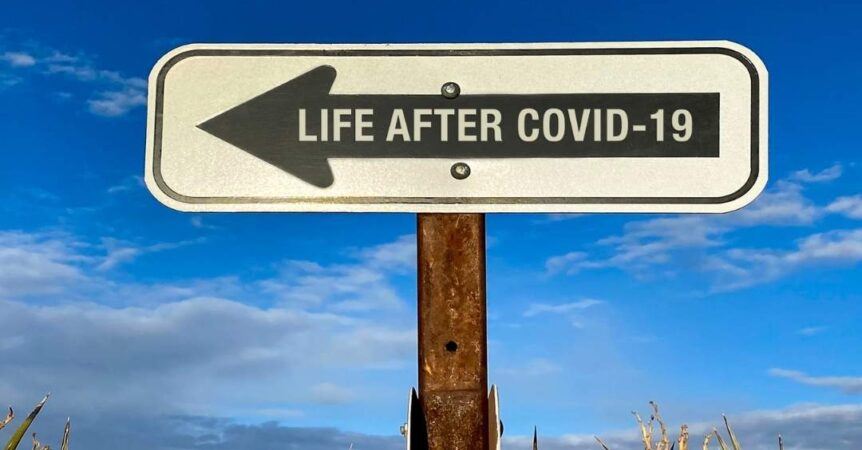 Life after COVID image