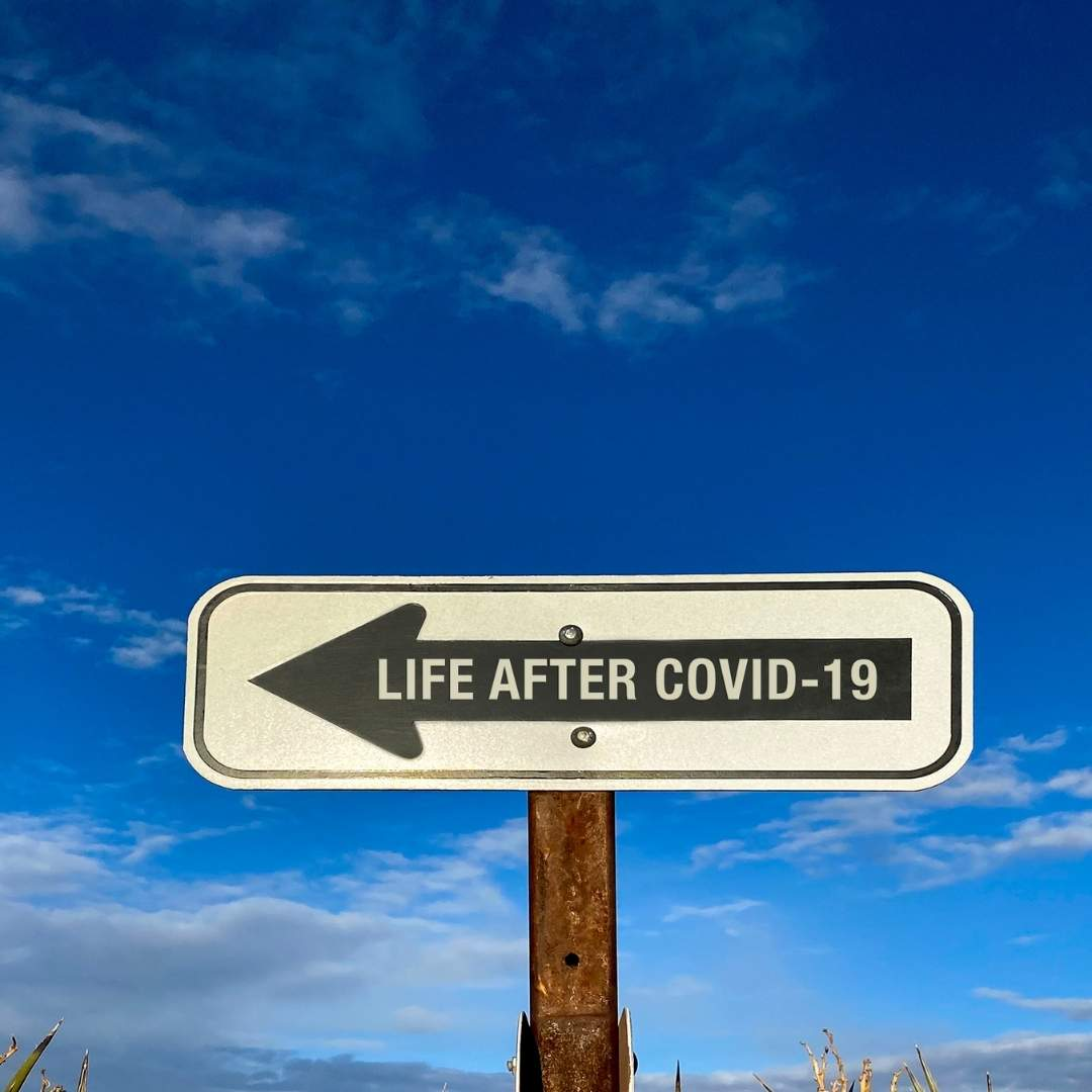 Resolution Solution - Life after COVID