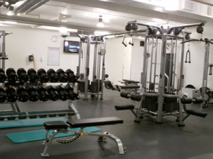 Fitness Centre Design Consulting Services